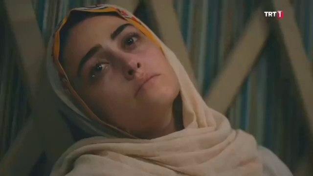 Death Scene Ertugrul Ghazi Emotional Scene Halime Sultan Scene Subtitle