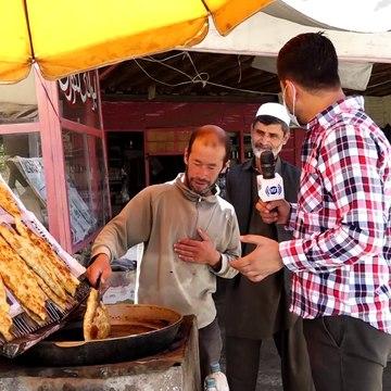 #HamayonAfghan Special Report - Chashma Dogh / گزارش ویژۀ همایون افغان از چشمه دوغ - بخش دوم
