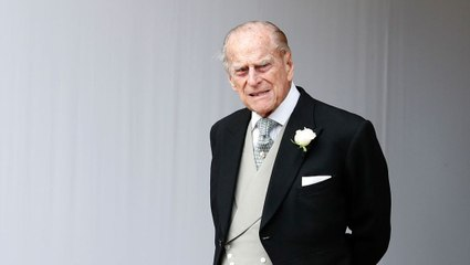 5 Things You Didn't Know About Prince Philip