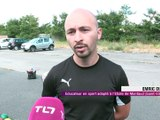 SUJET SPORT COVID -  Reportage TL7 - TL7, Télévision loire 7