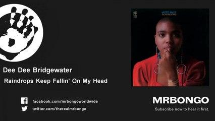 Dee Dee Bridgewater - Raindrops Keep Fallin' On My Head