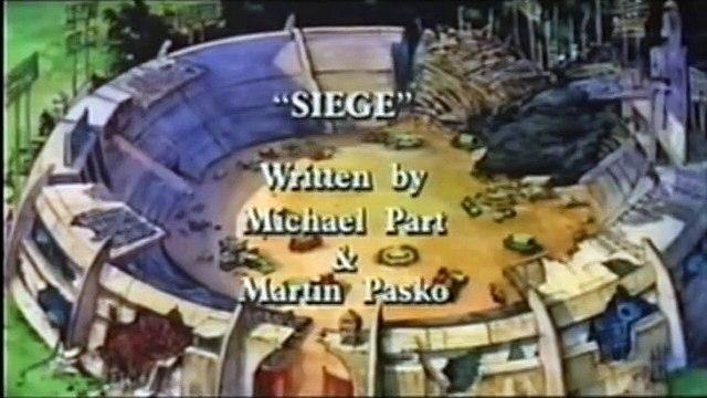 S01E04 - Siege
