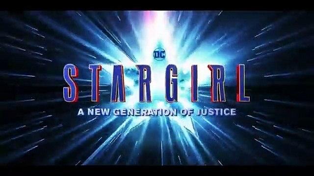 Stargirl Season 1 Episode 11 [live] Streaming