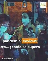 A 11 años de la pandemia de influenza AH1N1