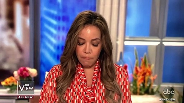 'The View' Addresses ABC News Executive Placed on Leave Over Alleged Racist Comments - The View