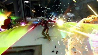 Gameplay Co-Op Zone di Guerra - ITALIANO