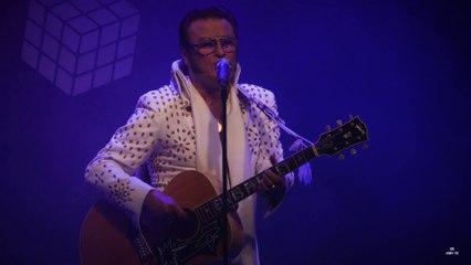 "Freddy Ley : extraits du concert du 8 novembre 201913' 08"""