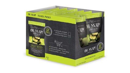 These Portable Pickle Packs From Sam's Club Are the Perfect Summer Snack