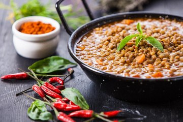 Are Lentils Healthy, and Can You Eat Them Raw?