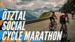 YOUR Ötztaler SocialCycle Marathon 2020