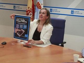 Ethel Vázquez agarda que a alcaldesa de Vimianzo se sume á reclamación da Xunta