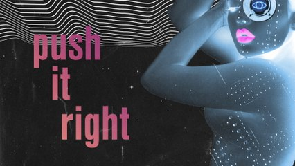 MOTi - Push It Right