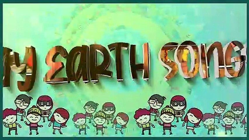 My Earth Songs by Ricky Kej, Grammy Award Winner