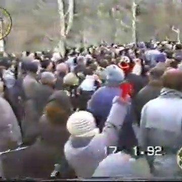 1991 წელი პუტჩი საქართველოში იმპერიული ძალების დახმარებით