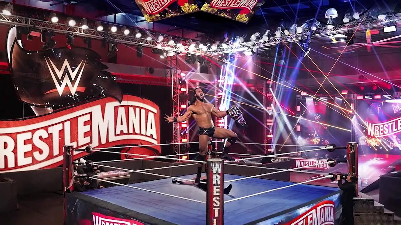 EMERGENCY WWE Coronavirus Testing! Tapings SCRAPPED! WWE Raw Review! | WrestleTalk News