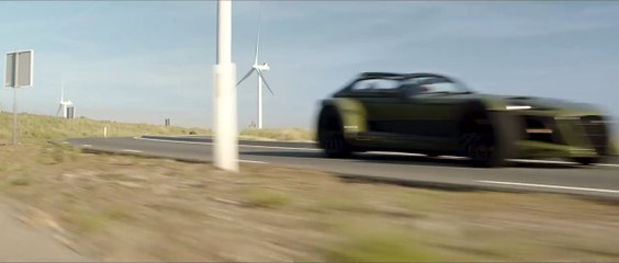 Vídeo: Donkervoort D8 GTO-JD70