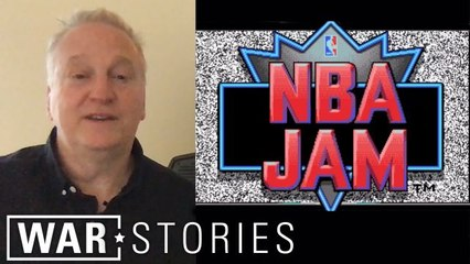 How NBA JAM Became A Billion-Dollar Slam Dunk