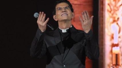 Padre Reginaldo Manzotti - Terço Das Santas Chagas