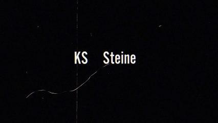 KS - Steine