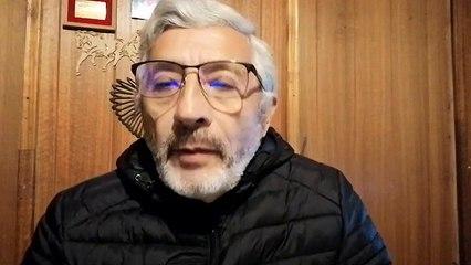 DON PEDRO SILVA  INSPECTOR GENERAL