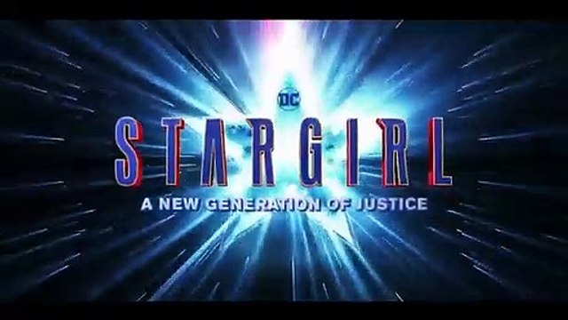 Stargirl Season 2 Episode 12 Media Vid