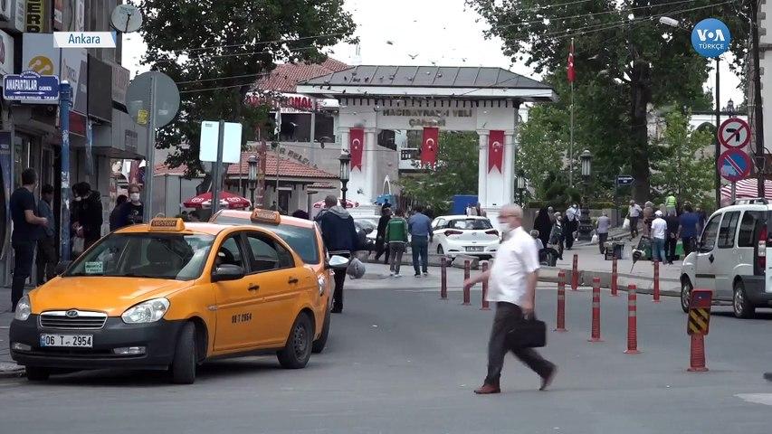 Ankaralılar Yeniden Yasaklar Getirilmesi Konusunda Ne Düşünüyor?