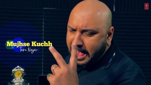 KOI FARIYAAD Unplugged - Lyrical _ B PRAAK