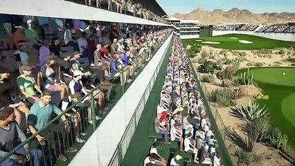 PGA Tour 2K21 - Trailer Modalità Carriera