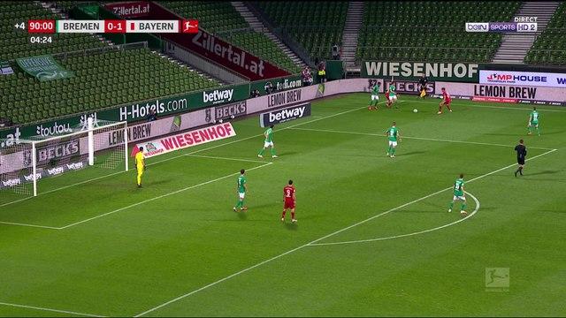 Bundesliga - Le Bayern sacré pour la 8ème fois de suite !