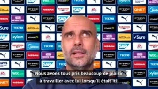 """28e j . - Guardiola : """"Arteta connaît tous nos secrets"""""""