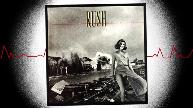 Rush - Behind The Cover: Permanent Waves