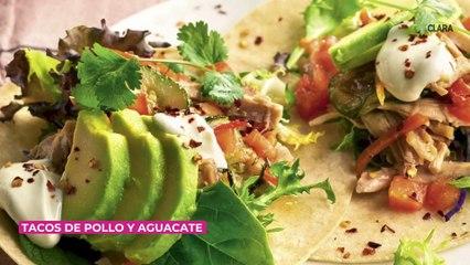 Recetas deliciosas y saludables para comer o cenar
