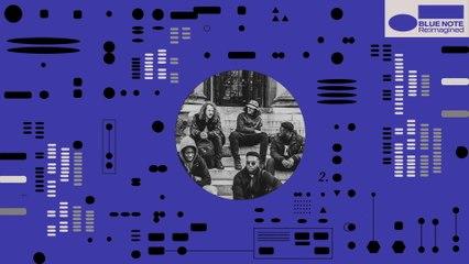Ezra Collective - Footprints