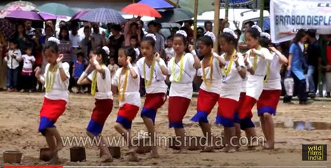Reh Festival of Arunachal - a hidden cultural gem from India's north-east