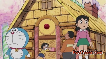 doraemon latest episode in hindi    Episode 09 – The land of sweets