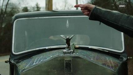 NOS4A2 (Nosferatu) | Trailer Segunda Temporada (:60)