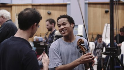 Sheku Kanneh-Mason - Abbey Road