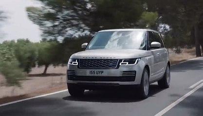 Range Rover Fifty, una edición especial para el 50 cumpleaños del mítico modelo