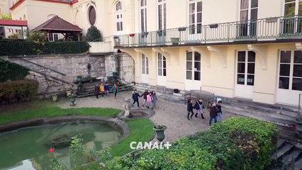 UNE VIE D'ECART / Série documentaire qui lance la collection LES ECLAIREURS sur CANAL+