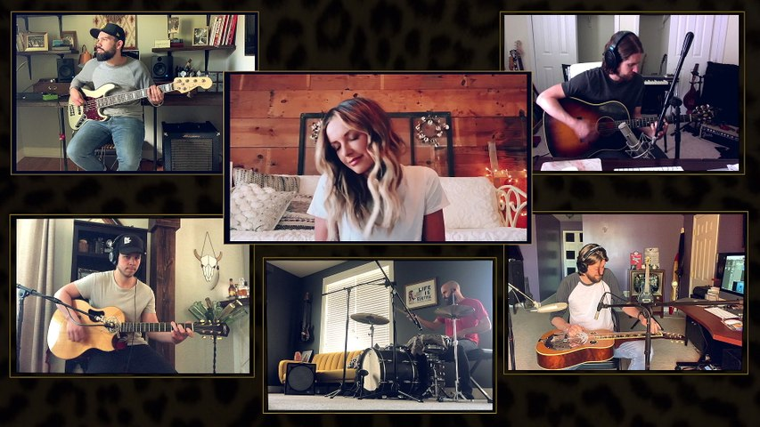 Carly Pearce - Lightning In A Bottle
