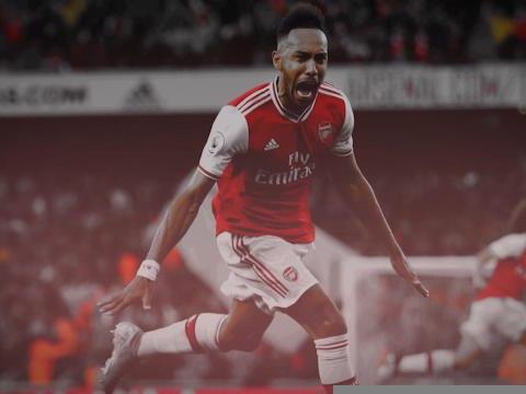 Arsenal - Aubameyang, attaquant sous-côté ?