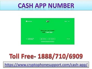 How to send bitcoin 18887106909 Cash App account customer care numbe
