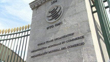 Contenders line up to lead embattled WTO