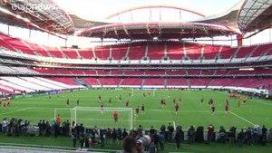 UEFA terminiert Endrunden: Königsklasse in Lissabon, Europa League in NRW