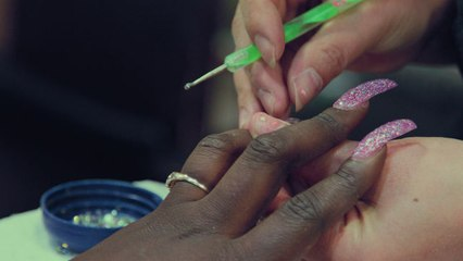 The Special Bonds Between Nail Artists and Clients
