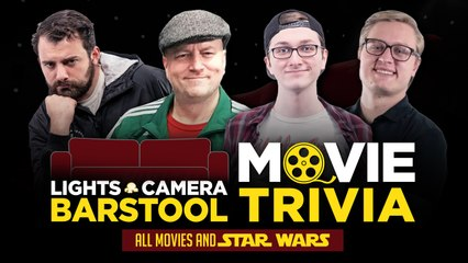 Can You Beat RA & KenJac In Movie Trivia? (It's Not Easy)