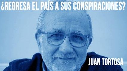 Entrevista a Juan Tortosa - En la Frontera, 17 de junio de 2020