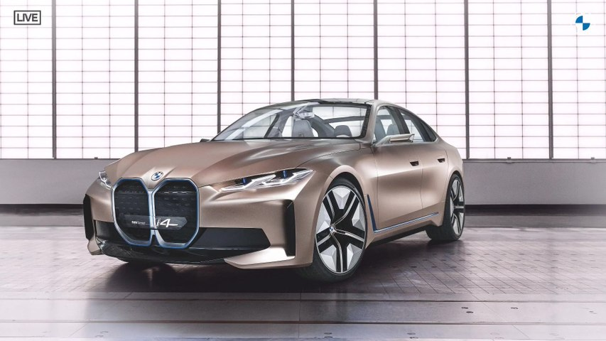 Presentación BMW Serie 4 Coupé