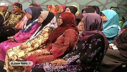 Tanyalah Ustaz (2014) | Episod 267