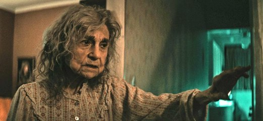 The Vigil - Official Trailer - Horror Jewish Exorcist vost